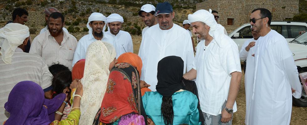 Sultan Bin Khalifa Humanitarian Division