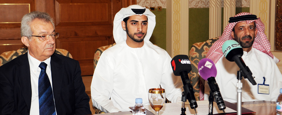 Sultan Bin Khalifa International Thalassemia Award